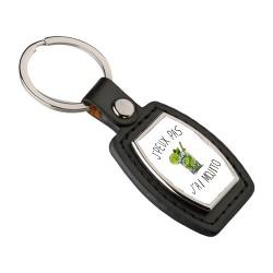 Porte clés Je peux pas j'ai Mojito