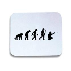 Tapis de souris pétanque evolution