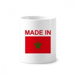 Mug Made in Maroc   - Tasse en céramique café