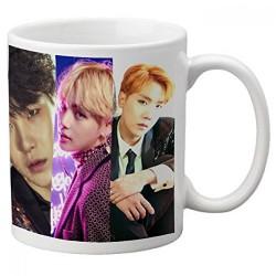 Mug K-pop BTS Blood Sweat & Tears Version