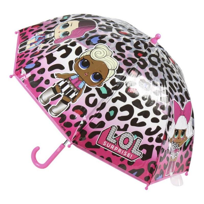 Parapluie automatique LOL Surprise
