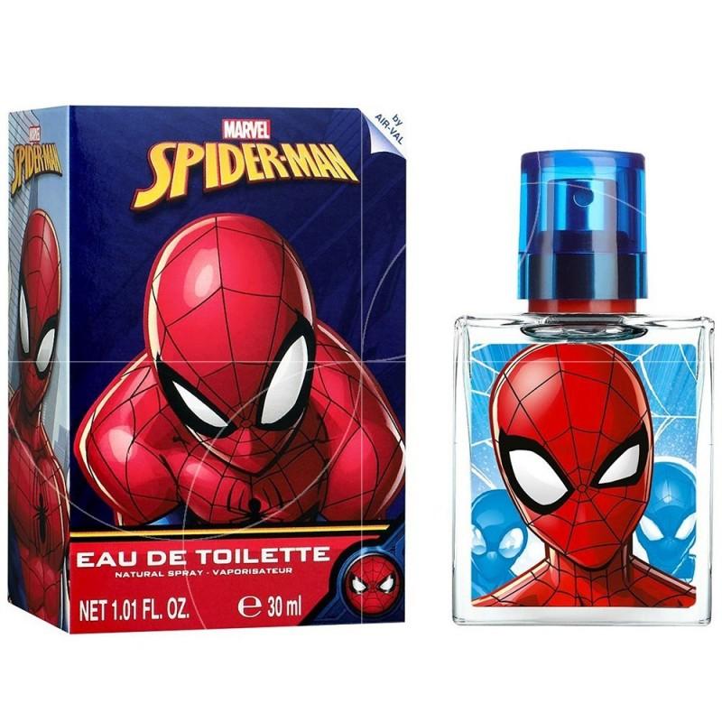 Marvel - Eau de Toilette Spiderman - 30ml