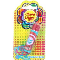 Chupa Chups - Baume à lèvres Pastèque - 4g
