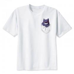 T-shirt Acid Pocket - Taille adulte et enfant