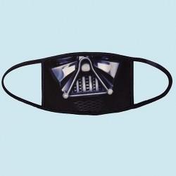 Masque alternatif Vador - Masque en tissu réutilisable et lavable