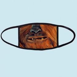 Masque alternatif Chewie - Masque en tissu réutilisable et lavable