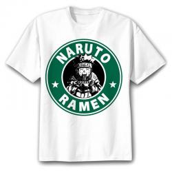 T-Shirt Naruto Ramen - cadeaux manga