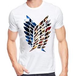 T-Shirt Titan embleme - homme et enfant