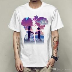 T-Shirt Your name - homme et enfant kimi no na wa