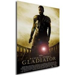 Affiche Gladiator - Poster gladiateur