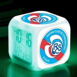 Cube Réveil Strasbourg - Ville france alsace