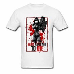 T-Shirt Gantz Die - Adulte et enfant