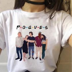 T-Shirt pogues outer banks - Adulte et enfant