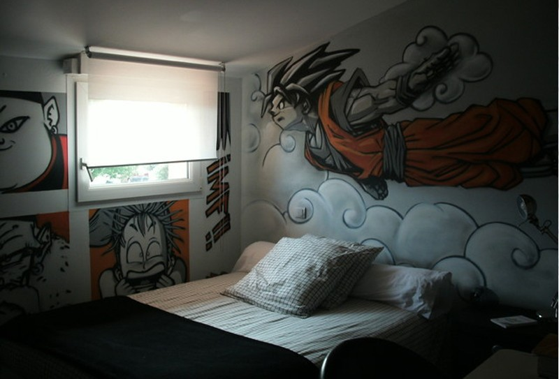50 idées pour décorer la chambre de votre enfant / adolescent