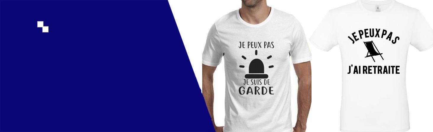 Tshirts hommes